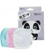 Mask for children non-woven 3 layers