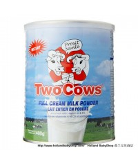 Two Cows Milk Powder for adults