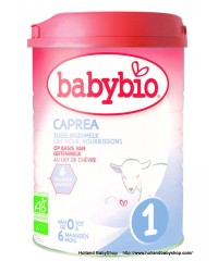 Babybio Caprea 1 Goat Milk from 0 month  900gr
