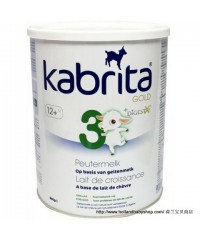 Kabrita Gold 3 Goat Milk Powder 800g