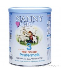 NannyCare Toddler Goat milk (900 grams)