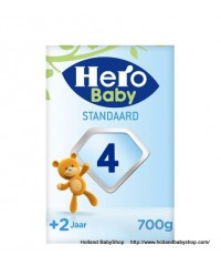 Hero Baby 4 Growth Milk 700g
