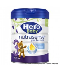 Hero Baby nutrasense toddler milk 3