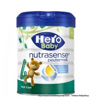 Hero Baby nutrasense toddler milk 4