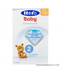 Hero Baby (Friso) 2 standard 800g