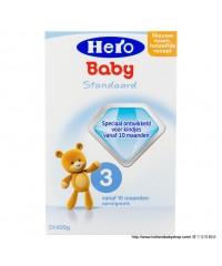 Hero Baby (Friso) 3 standard 800g