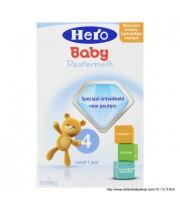 Hero Baby (Friso) 4 Growth Milk 700g