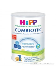 Hipp Bio Combiotik Infant Milk Powder 1,  900g