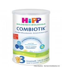 Hipp Bio Combiotik Baby Growth Milk Powder 3,  900g