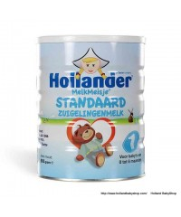 Hollander Infant Milk Powder 1