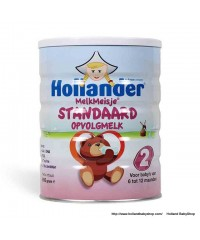 Hollander Follow-up Milk Powder 2