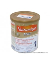 Mead Johnson Nutramigen 1