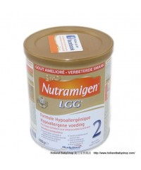 Mead Johnson Nutramigen 2