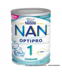 Nestlé NAN OptiPro 1 infant milk powder 0-6 months  800g