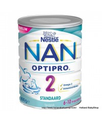 Nestle NAN OptiPro 2 follow-on milk powder  800g
