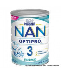 Nestle NAN OptiPro 3 milk powder  800g
