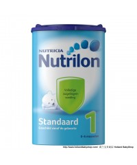 Nutrilon Baby Milk Powder Standard 1