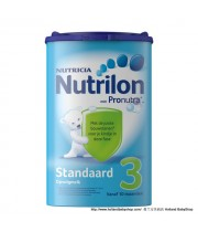 Nutrilon Baby Milk Powder Standard 3
