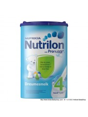 Nutrilon Baby Milk Powder 4