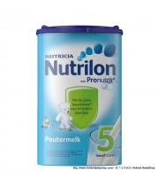 Nutrilon Growth Milk Powder 5