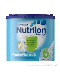 Nutrilon Baby Milk Powder 6