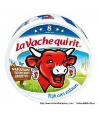 La Vache qui rit Cheese Natural 120g