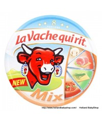 La Vache qui rit Cheese mix  140g