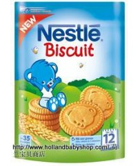 Nestlé Biscuits from 12 mths 180g