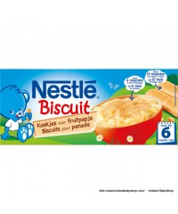 Nestlé Baby Cookie from 6 months