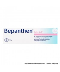 Bayer Bepanthen baby ointment  100g