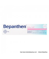 Bayer Bepanthen baby ointment  30g