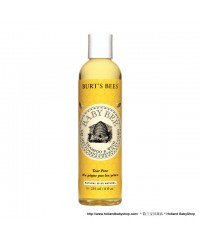 Burt's Bees Baby Bee Shampoo Body Wash  235ml