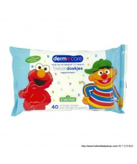 Dermo Care Baby Wipes