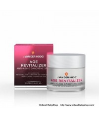 Dr. van der Hoog Age revitalizer anti-aging day cream SPF15  50ml