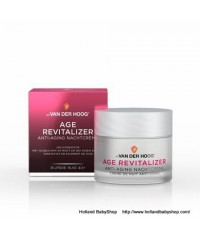 Dr. van der Hoog Age revitalizer anti-aging night cream  50ml