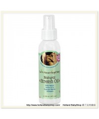 Earth Mama Angel Baby Natural Stretch Oil  120 ml