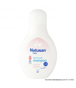 Natusan baby First Touch Shampoo 250ml
