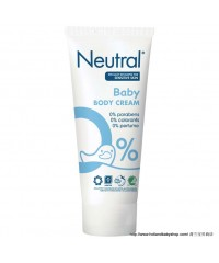 Neutral Baby cream 100ml