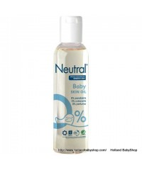 Neutral Baby Skin Oil  150ml