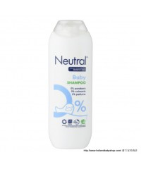 Neutral Baby shampoo normal  250 ml