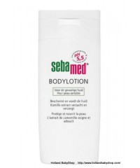 Sebamed Bodylotion  200ml