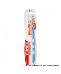 Elmex Child (learn) Toothbrush 0- 3 years