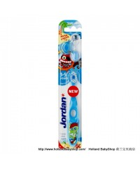 Jordan Step 2 Toothbrush Child 3-5 years