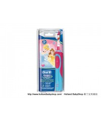 Oral-B electric toothbrush Stages Power (Princesses)