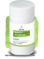 Weleda Wecesin Sprinkle Powder 20g