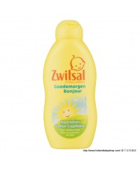 Zwitsal Goodmorning Baby Hair Lotion 200ml
