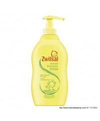 Zwitsal Shampoo anti-tangle pump 400ml