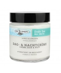 De Tuinen Dead Sea Cream 120ml