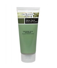De Tuinen Green Clay Mask  200ml