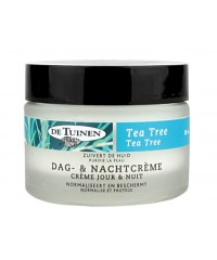 De Tuinen Tea Tree cream 50ml